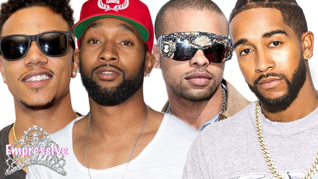 B2K Music Story (Part 2): B2K Drama, Raz B vs. Stokes, etc. | B2K Reunion