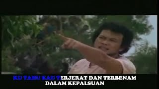 Video Tabir Kepalsuan - Rhoma Irama - Lirik download MP3, 3GP, MP4, WEBM, AVI, FLV November 2019