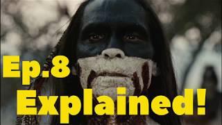 Westworld Explained: Season 2 Episode 8