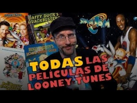 Review/Crítica Looney Tunes (1930)