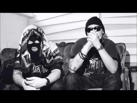 MNTTT (Eevil Stöö & Aztra) - Menetetyt [Full Album]