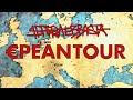 Capture de la vidéo Sfera Ebbasta - €Pean Vlog