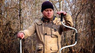 Пешня или ледобур что лучше для зимней рыбалки