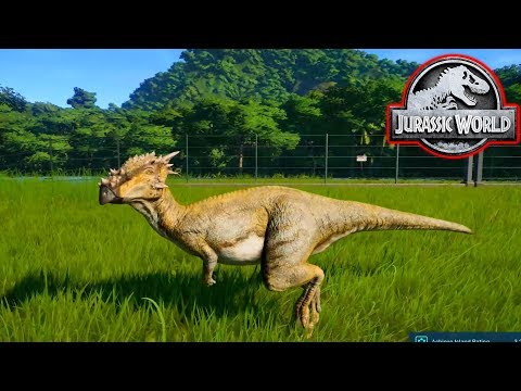 A NEW ISLAND! - Jurassic World Evolution #3