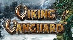 Viking Vanguard Online Slot Game