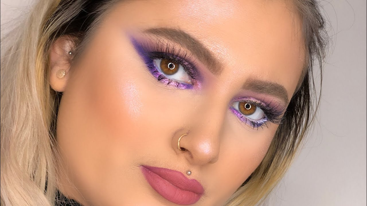 Spot-light makeup tutorial ?