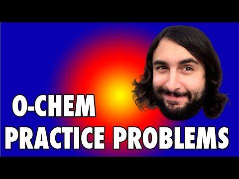 Practice Problem: Reducing Agents