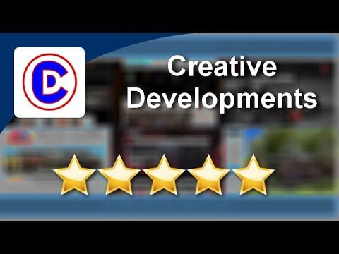 Creative Developments Web Design in Tempe AZ - Brand Marketing Video