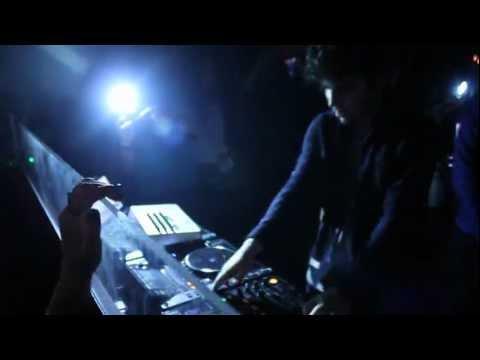 Felix Cartal LIVE new unreleased track