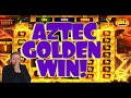 Aztec Gold New Game LUCK!!! Check it out!