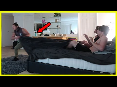CAUGHT MY GIRLFRIEND CHEATING PRANK!! (Gone WRONG)