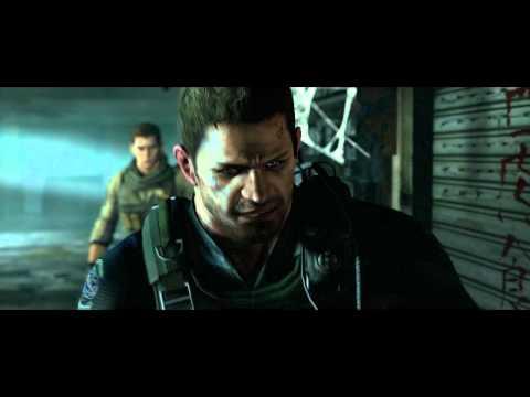 Resident Evil 6 - TGS 2012 Trailer - 0 - Resident Evil 6 – TGS 2012 Trailer