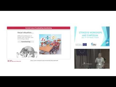 Transplant Sport Workshops & Symposium 2016 | Mikko Julin, 2nd Presentation