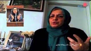 شعله پاکروان: موج بعدی خیزش، جمهوری اسلامی را خواهد برد