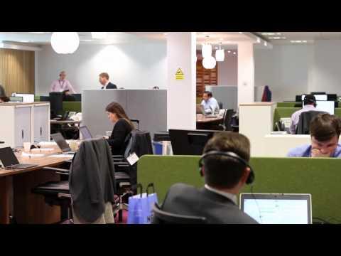 Tata Communications - London Office Launch 2015