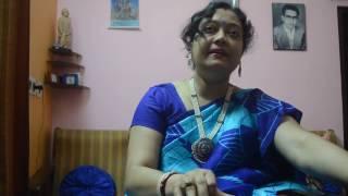 O Mor Moyna Go|| Cover By Sudipa Roy Chowdhury || Actual Artist - Lata Mangeshkar