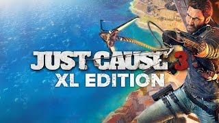 Just Cause 3 XL Edition Trailer ESRB
