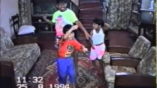 Dekha Hai Pehli Baar Saajan (Dance) 1994 - Navimana