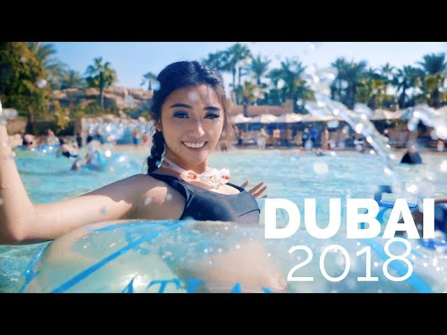 A Week in DUBAI