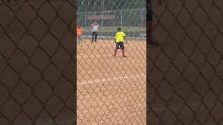 Zander baseball highlights(4)