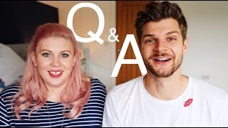 adult q with louise