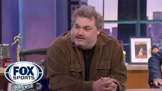 Crowd Goes Wild: Artie Lange