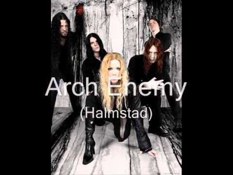 Swedish Melodic Death Metal Bands.