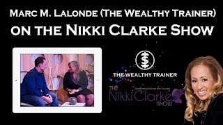 📺 The Nikki Clarke Show: From Corporate J.O.B. to 7-Figure Home Business!