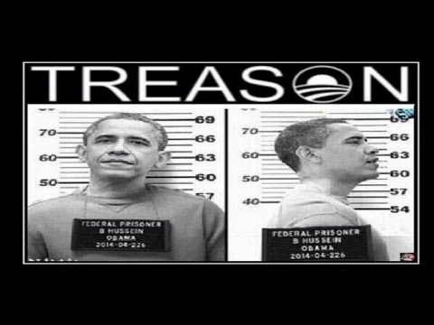 Breaking News 2015 Obama honors Military traitor punishes Military hero