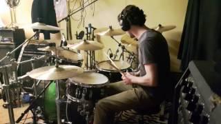 Bas van der Perk - Kensington - Do I Ever (Drum cover) (HD)