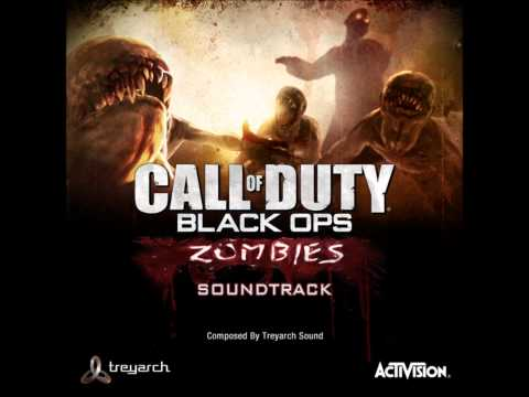 Elena Siegman  115 Zombies Soundtrack