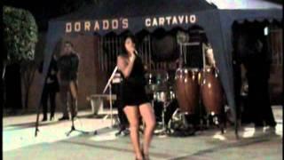 CARTAVIO RECORD   VERBENA EN BARRIO SANTA ROSA