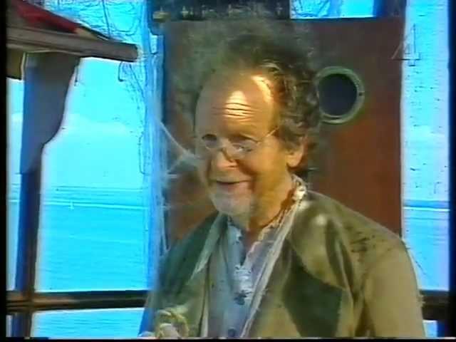 Fångarna på Fortet 1995 - Avsnitt 9 del 1 - Fem på nya äventyr