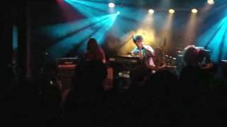 Minsk - Three Moons (live at Asymmetry Festival)