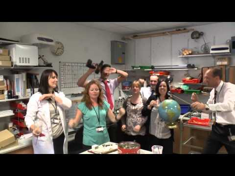 Ridgeway School Leavers video 2013