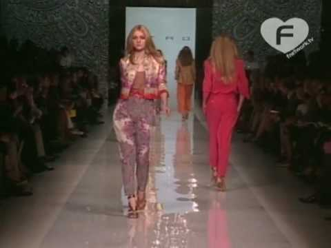 Etro - MIFW Spring   Summer 2009 - Fashion Network