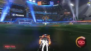 Rocket league gameplay...DeanTeam Gaming LIVE!! chillout stream :)