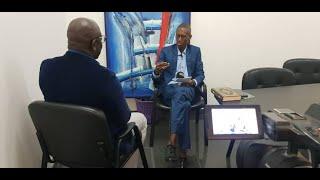 Capitaine Touré: Je vous informe que je me mettrai à la disposition de ma hiérarchie