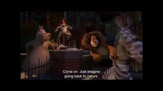 Мадагаскар на английском языке (Эпизод 3)