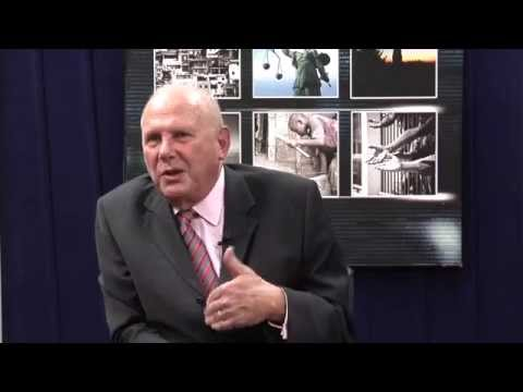 S. Frederick Starr - Central Asia's Golden Age: What Was It and What is Its Meaning Today?
