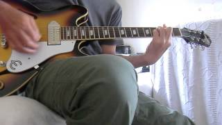 Across The Universe (The Beatles) cover