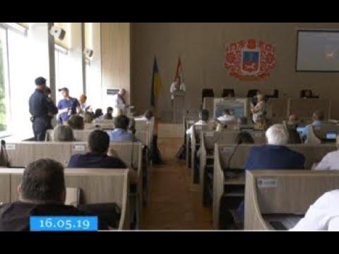 ТРК ВіККА: Черкаський депутат просить скасувати результати конкурсу щодо управителів будинків