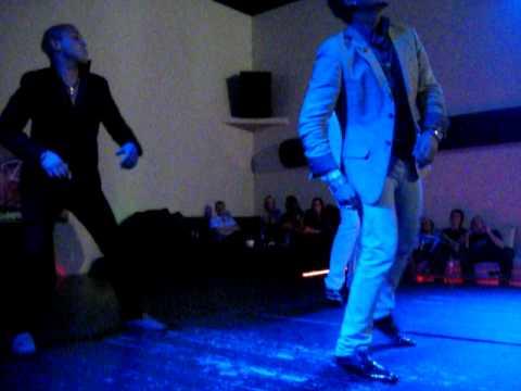 2nd Cuban-Brasilian LATINODANCE event in Slovakia, 18.-20.3.2011 02
