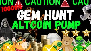 Maximum Profit Gems Buy These Altcoin Gems Now! 2021 Sept 15 - Time To Buy! CRYPTO TALK And News