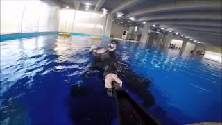 k-26 프리다이빙(freediving) 교육