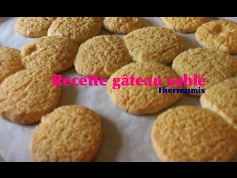 recette-rapide-et-facile-des-sablés-au-thermomix