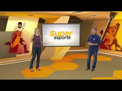 Super Esporte - Completo (29/09/15)