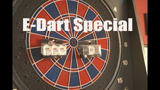 E-DARTS SPECIAL I GÜNSTIGES TRAINING
