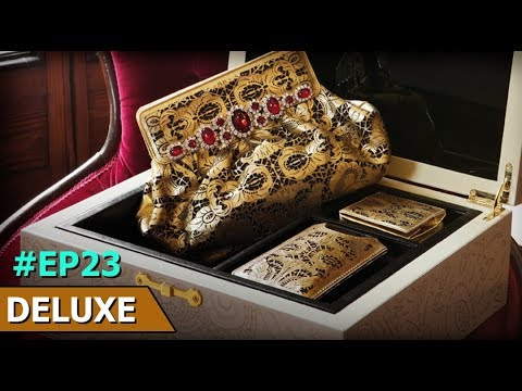 Luxury Gifts | Diamonds, Handbags, Jewelry | DELUXE | Episod