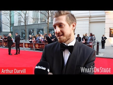 Arthur Darvill, Cynthia Erivo and more reveal their ideal Shakespearean role